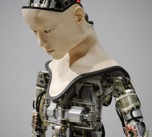 The Democracy of Creation and the Rise of Intelligent Machines